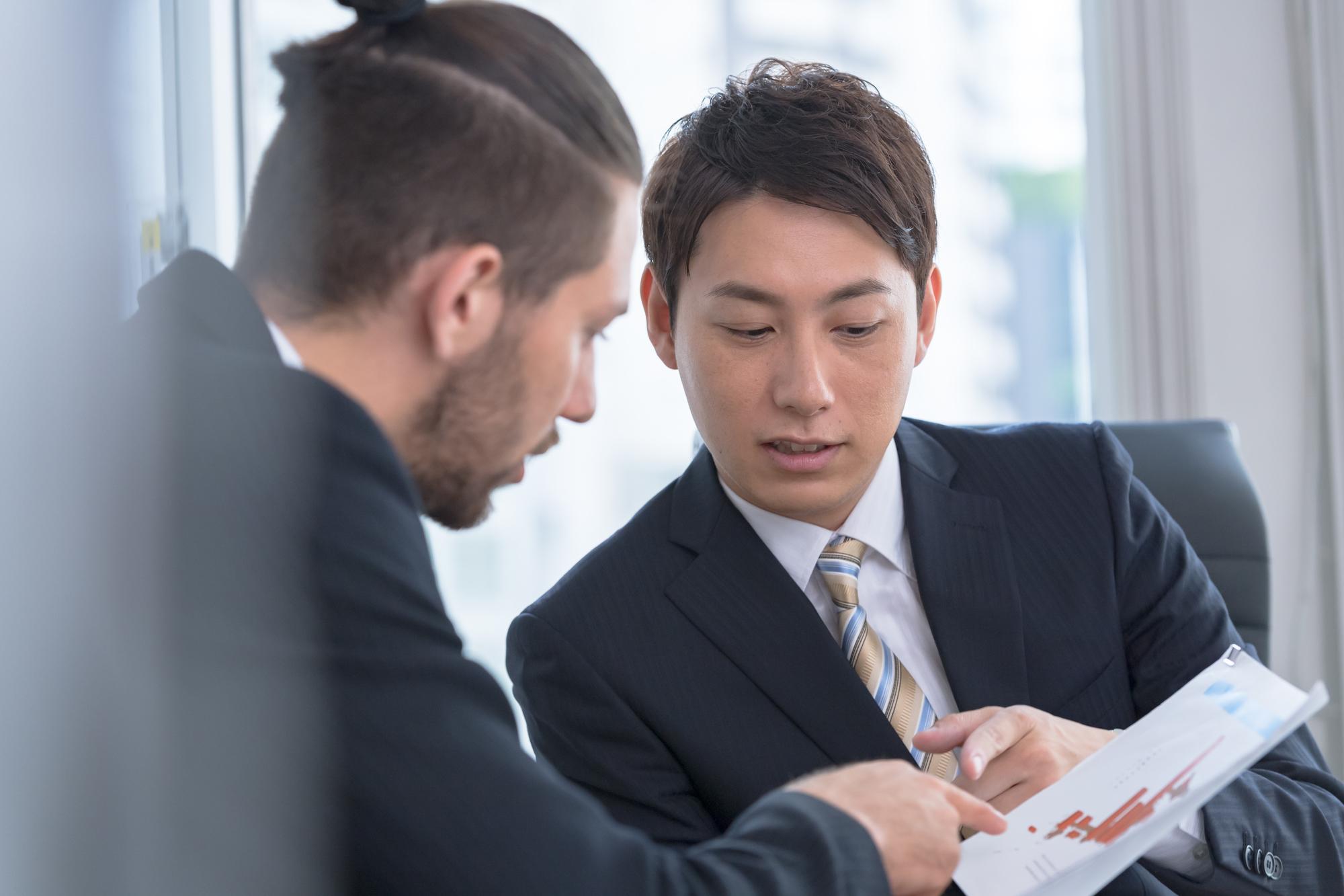 日本的な心遣いや遠慮は無用?!外国人と日本人では気の使いどころが違う