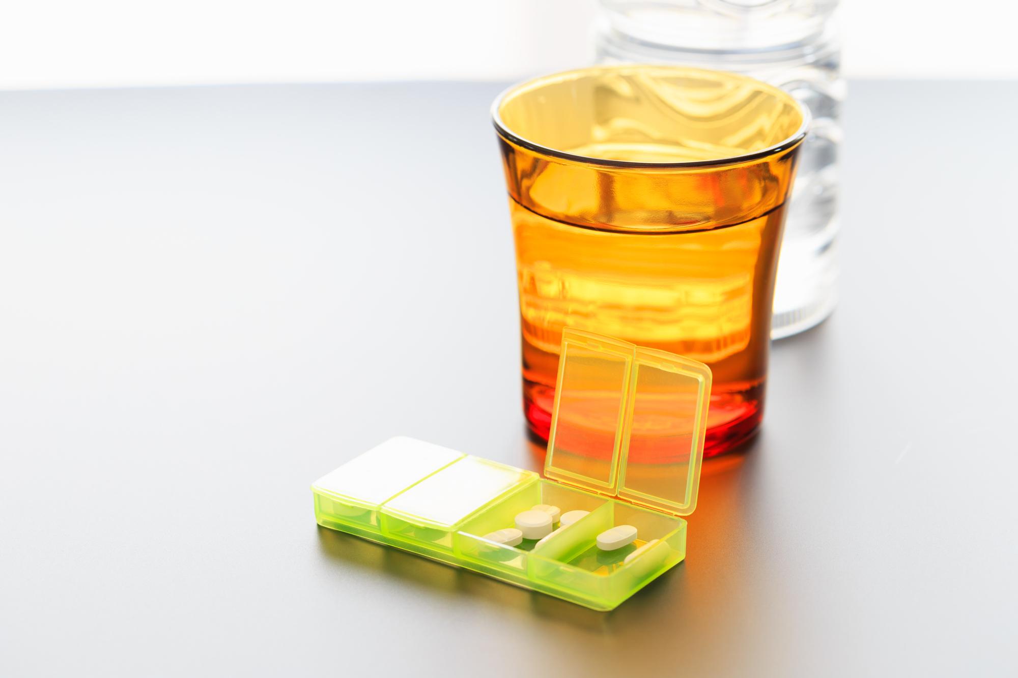 海外旅行に行くときは、常備薬と保険を忘れずに!