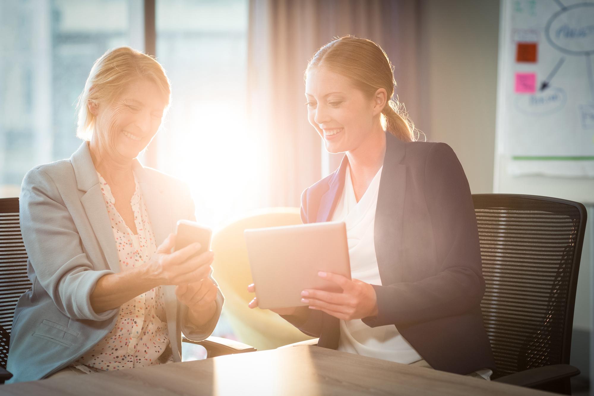 専門性を極めたいプロ志向なら海外企業の方が合う?