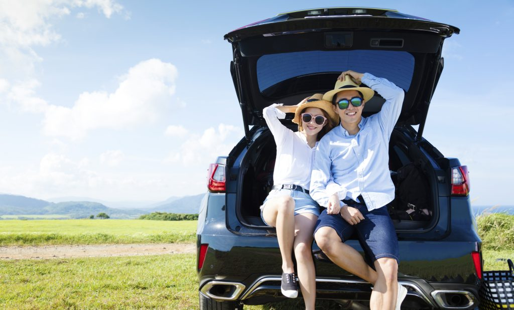 海外旅行でドライブを楽しもう!レンタカー利用で役立つ英会話フレーズ
