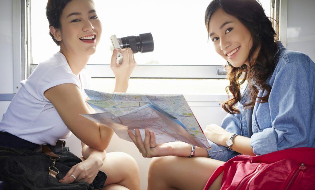 海外で電車旅を満喫!駅や電車で役立つ英会話フレーズ