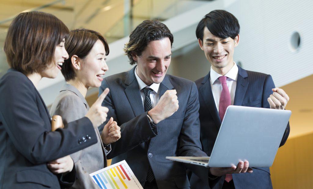 世界のビジネスシーンで活躍!海外で通用する日本の資格