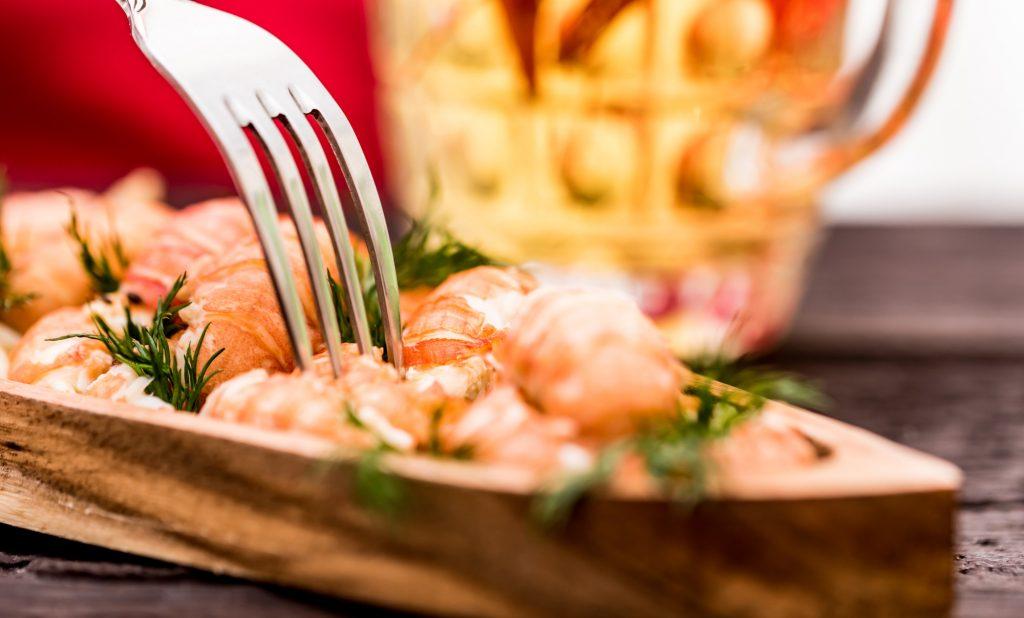 世界の食文化シリーズ「アフリカやヨーロッパの食文化が交わったアメリカ南部の料理」